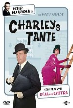 Charleys Tante(ı) (1963) afişi