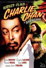 Charlie Chan In Shanghai (1935) afişi