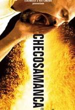 Checosamanca (2006) afişi