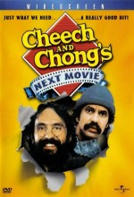 Cheech & Chong's Next Movie (1980) afişi
