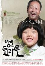 Cherry Tomato (2008) afişi