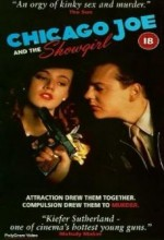 Chicago Joe And The Showgirl (1990) afişi