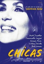 Chicas (2010) afişi