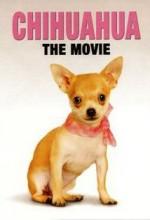 Chihuahua: The Movie (2010) afişi
