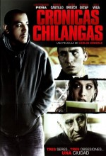 Chilango Chronicles