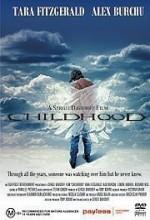 Childhood (1999) afişi