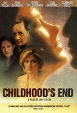 Childhood's End (1997) afişi
