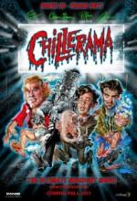 Chillerama (2011) afişi