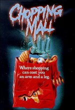 Chopping Mall (1986) afişi