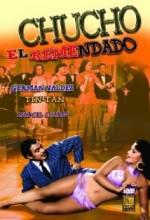 Chucho El Remendado (1952) afişi