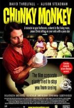 Chunky Monkey (2001) afişi