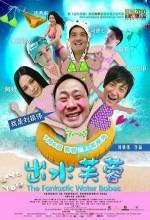 Chut Sui Fu Yung (2010) afişi