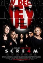 Scream 4 Türkçe Dublaj İzle scream 4 filmini izle
