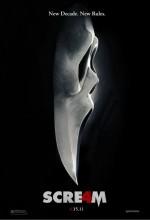Çığlık 4 Scream 4 izle