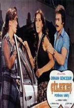 Çilekeş (1978) afişi