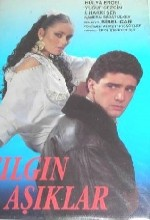 Çılgın Aşıklar (1990) afişi