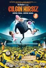Çılgın Hırsız 2010 Animasyon İzle