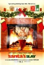 Çılgın Noel Baba