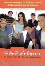 Çılgın Parti (1998) afişi