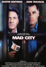 Çılgın Şehir (1997) afişi