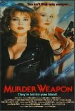 Cinayet Silahı