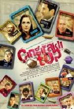 Çıngıraklı Top (2009) afişi