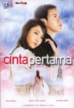 Cinta Pertama (2006) afişi