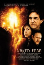 Çıplak Korku (2007) afişi