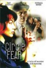 Circle Of Fear (1989) afişi