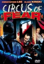 Circus Of Fear (1966) afişi