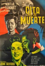 Cita Con La Muerte (1949) afişi