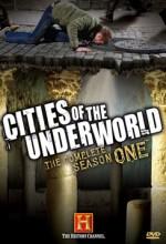 Cities Of The Underworld