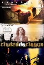 Ciudad De Ciegos (1991) afişi
