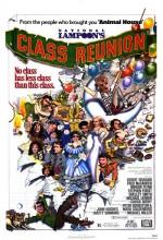 Class Reunion (1981) afişi