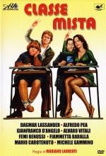 Classe Mista (1976) afişi