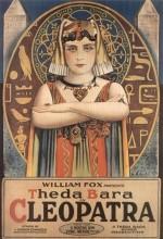 Cleopatra (ıı) (1917) afişi