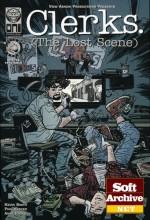 Clerks: The Lost Scene (2004) afişi