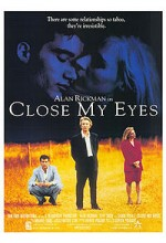 Close My Eyes (1991) afişi