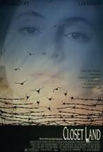 Closet Land (1991) afişi