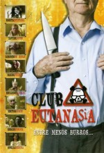 Club Eutanasia (2005) afişi