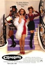 Clueless (1995) afişi