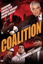 Coalition (2004) afişi