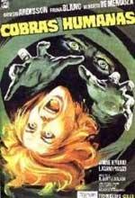 L'uomo più velenoso del cobra (1971) afişi