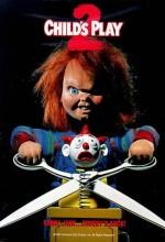 Çocuk Oyunu 2 (1990) afişi