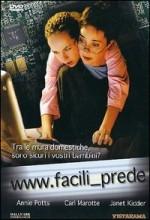 Çocuklarımızı Korumak (2003) afişi