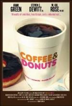 Coffee & Donuts (2000) afişi