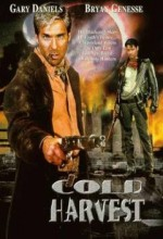 Cold Harvest (1999) afişi