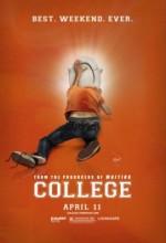 College (2008) afişi