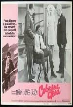 Color Me Dead (1969) afişi