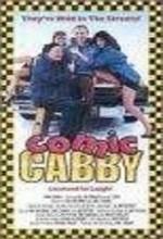 Comic Cabby (1987) afişi